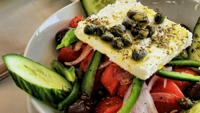 What is the Mediterranean Diet All About?