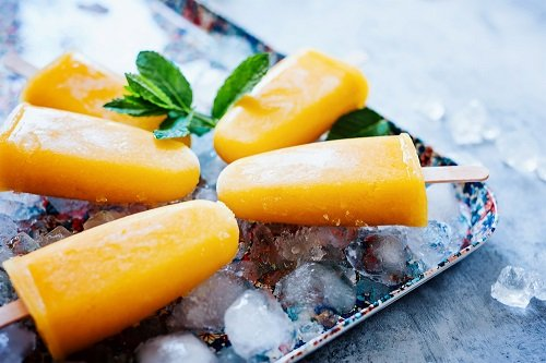 greek-yoghurt-mango-ice-blocks