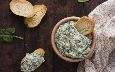 3 Different Ways to Use Ricotta Cheese