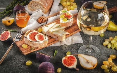 Wine Not? The Perfect Valentine's Day Cheese and Wine Pairings