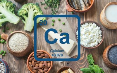 Why is Calcium Important?