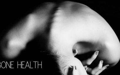 Dem' Bones: How To Maximise Your Bone Health