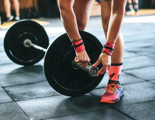 strength training to maximise bone health