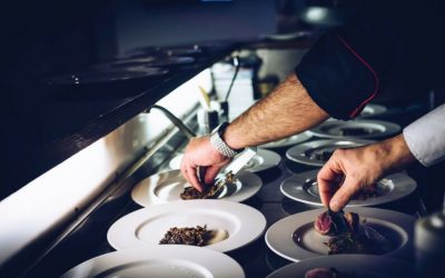 Regional Flavours 2018: The Producers Dinner