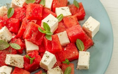5 Mouth-watering Fetta Cheese Salad Ideas