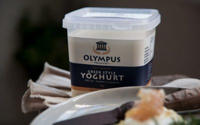 3 New Ways to Use Greek Yoghurt
