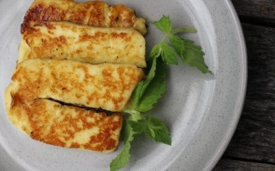 What Goes Well With Halloumi Cheese?