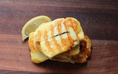 Halloumi Cheese Nutrition: How Healthy Is It?