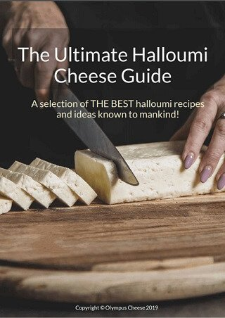 the ultimate halloumi cheese guide