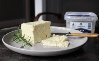 Fetta Or Feta Is There A Difference?