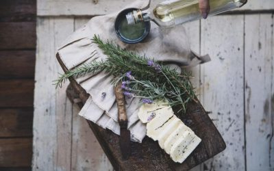The Mediterranean Diet: Cheese and Dairy
